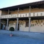 Il municipio di Fiesole