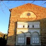 Fiesole - Badia Fiesolana