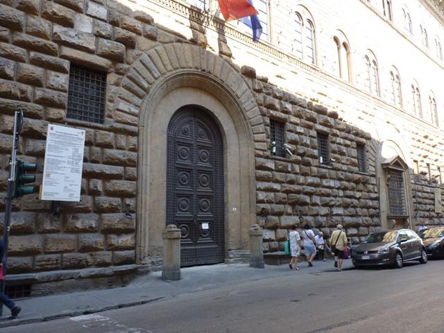 Palazzo Medici-Riccardi a Firenze
