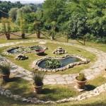 L'orto botanico dell'università
