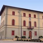 Il municipio di Larciano