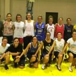 Le ragazze dell'Abc Castelfiorentino