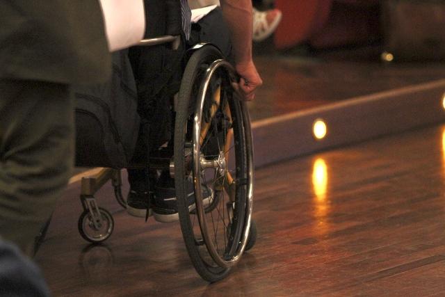 disabilita generica