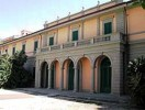 Villa Mimbelli a Livorno