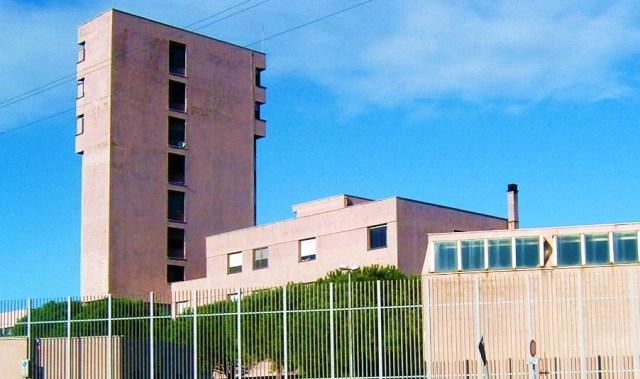 Livorno - carcere le Sughere