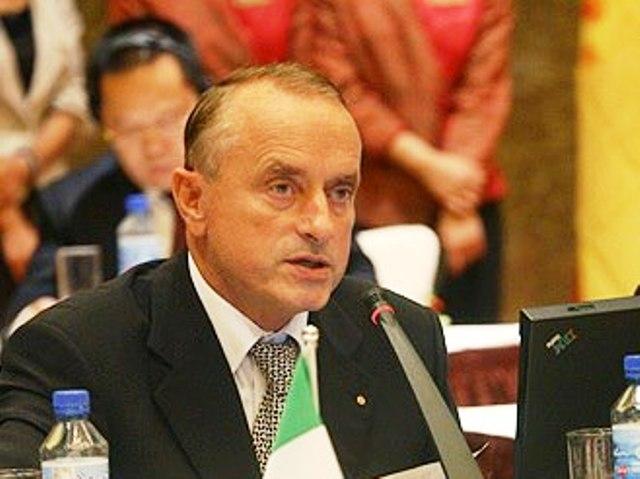 Mario Razzanelli