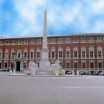 Palazzo Ducale, sede della Provincia di Massa