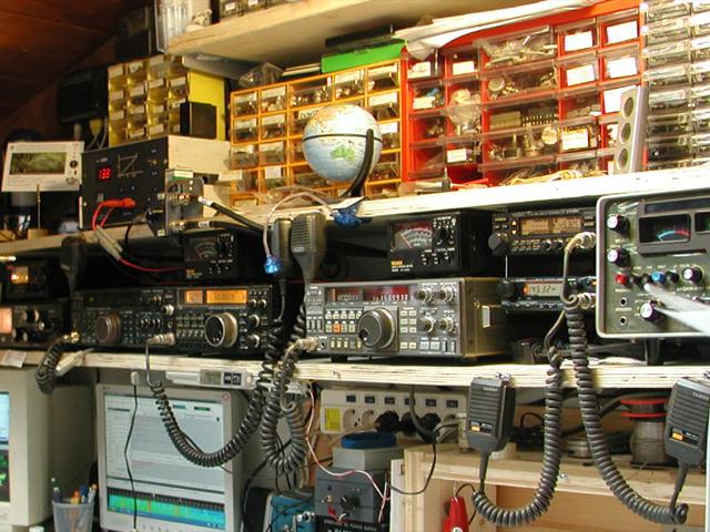 radioamatore