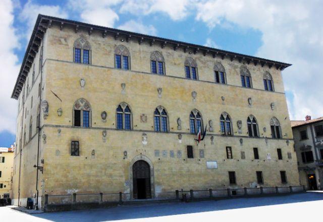 Il tribunale di Pistoia