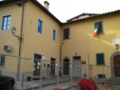 Il municipio di Carmignano