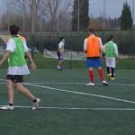 Una partita di 'calcio sociale' (foto gonews.it)