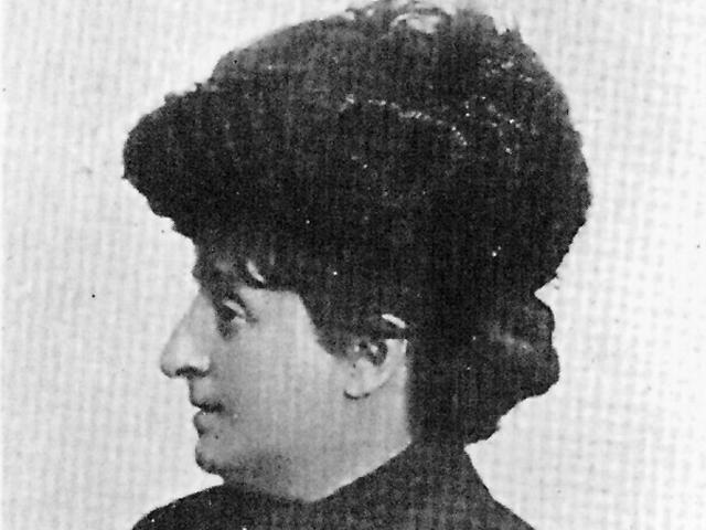 Emma Perodi