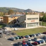 L'istituto 'Pesenti' di Cascina