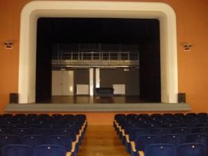 Il teatro Bolognini