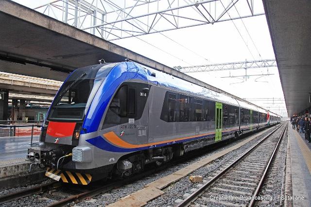 Trenitalia: Cambiano orari, servizi e strategie - gonews.it