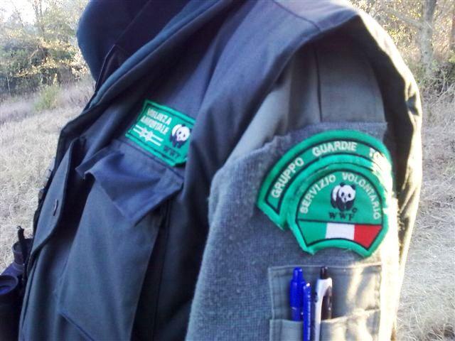 Il Wwf dedica la giornata internazionale del volontariato alle proprie guardie