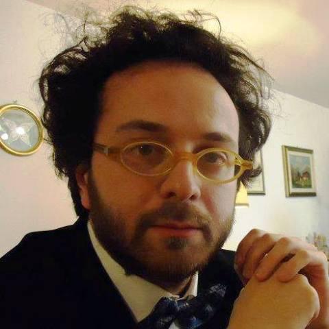 Federico Favalli (foto da facebook)