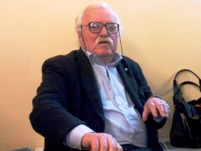 Giuliano Lastraioli (foto da facebook)