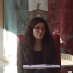 Francesca Brogi (foto gonews.it)