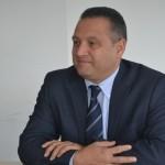 Gabriele Morotti, direttore amministrativo (foto gonews.it)