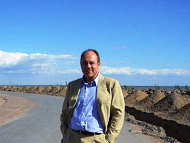 Carlo Verdone (foto dal sito ufficiale)