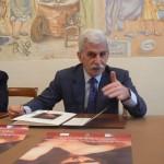 Governatore della Misericordia di Empoli, Pierluigi Ciari