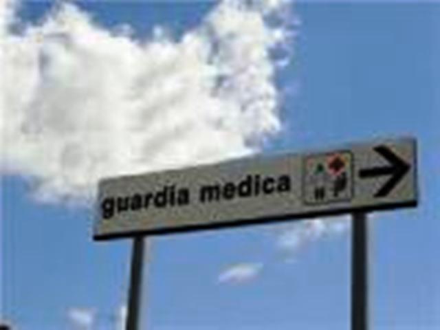 Guardia medica