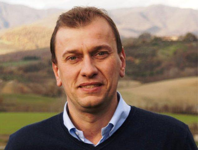 Federico Ignesti, sindaco di Scarperia e San Piero
