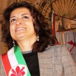 L'assessore Alessia Bettini