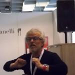 Leonardo Romanelli (foto gonews.it)