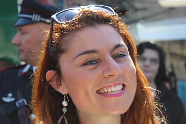 Susanna Ceccardi (foto gonews.it)