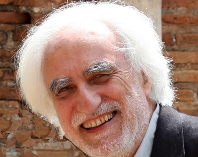 Paolo Moreno