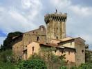 La rocca del Brunelleschi a Vicopisano