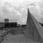 Mauro Staccioli - Piramide 1973