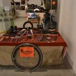 Stand Ri-ciclo alla Mostra Internazionale dell'Artigianato (foto gonews.it)