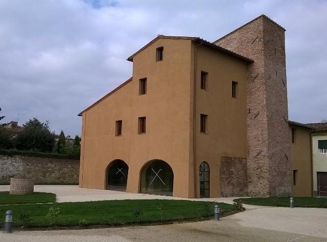 Il Museo della ceramica a Calcinaia