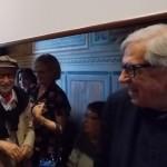 Paolo e Vittorio Taviani (foto Veronica Gentile per gonews.it)