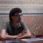 Enrico Macelloni (foto Veronica Gentile per gonews.it)