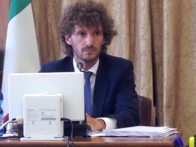 Edoardo fanucci pd eletto vice presidente della for Commissione bilancio camera