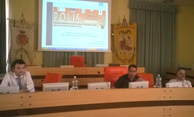 Lavoro e inclusione sociale: con il progetto Polis molti ...