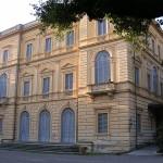Villa Mimbelli, sede del museo (foto: Wikipedia)