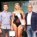 Anna Spina eletta Miss Miluna a Bibbiena