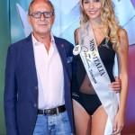 Miss Miluna a Bibbiena