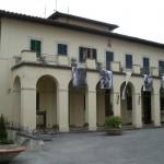 Il municipio di Lastra a Signa