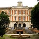 L'ex ospedale psichiatrico San Niccolò di Siena