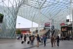 L'ingresso di Lineapelle a Milano