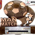 Il premio 'Man of the Match'