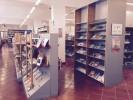 La biblioteca di Certaldo