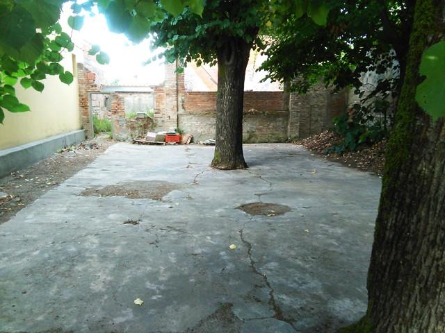 Santa Maria, i cittadini fanno pulizia intorno all'ex casa ...