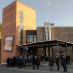 Il teatro studio 'Mila Pieralli'
